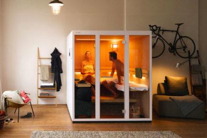 Sauna easy