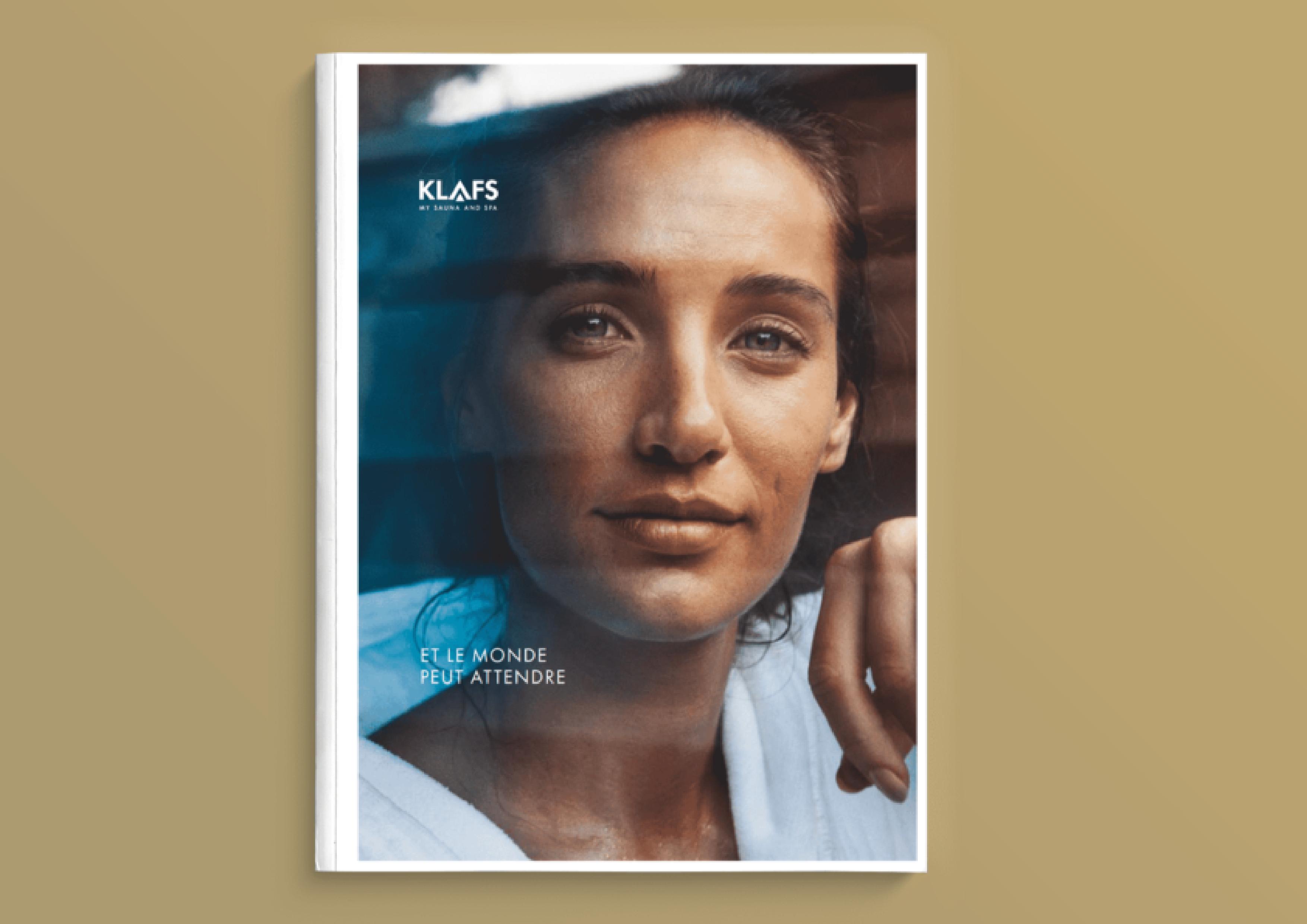 catalogue klafs